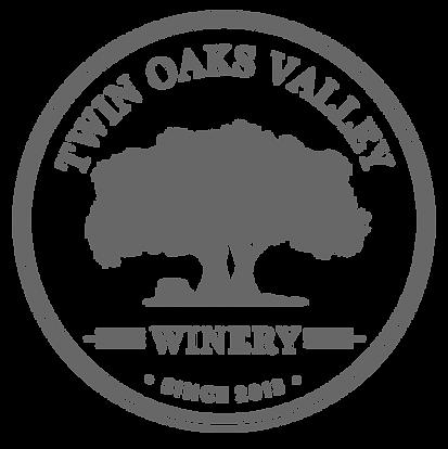 Twin Oaks Valley Winery Logo