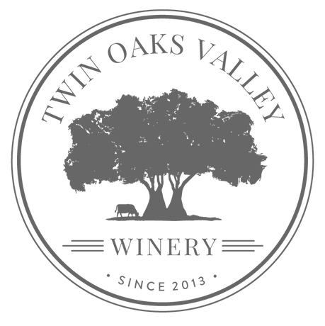 Twin Oaks Valley Winery Logo