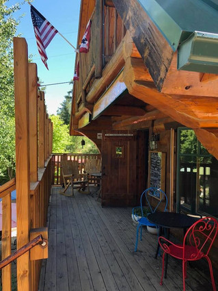 Local Tastes Better: Mt. Lemmon Cookie Cabin