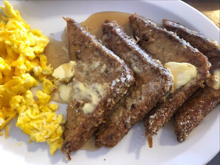 Local Tastes Better: The Korner Cafe