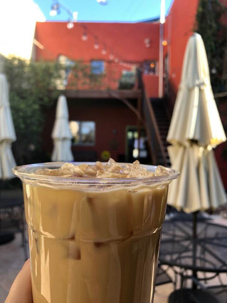 6 Mom-friendly Coffee Stops in Tucson