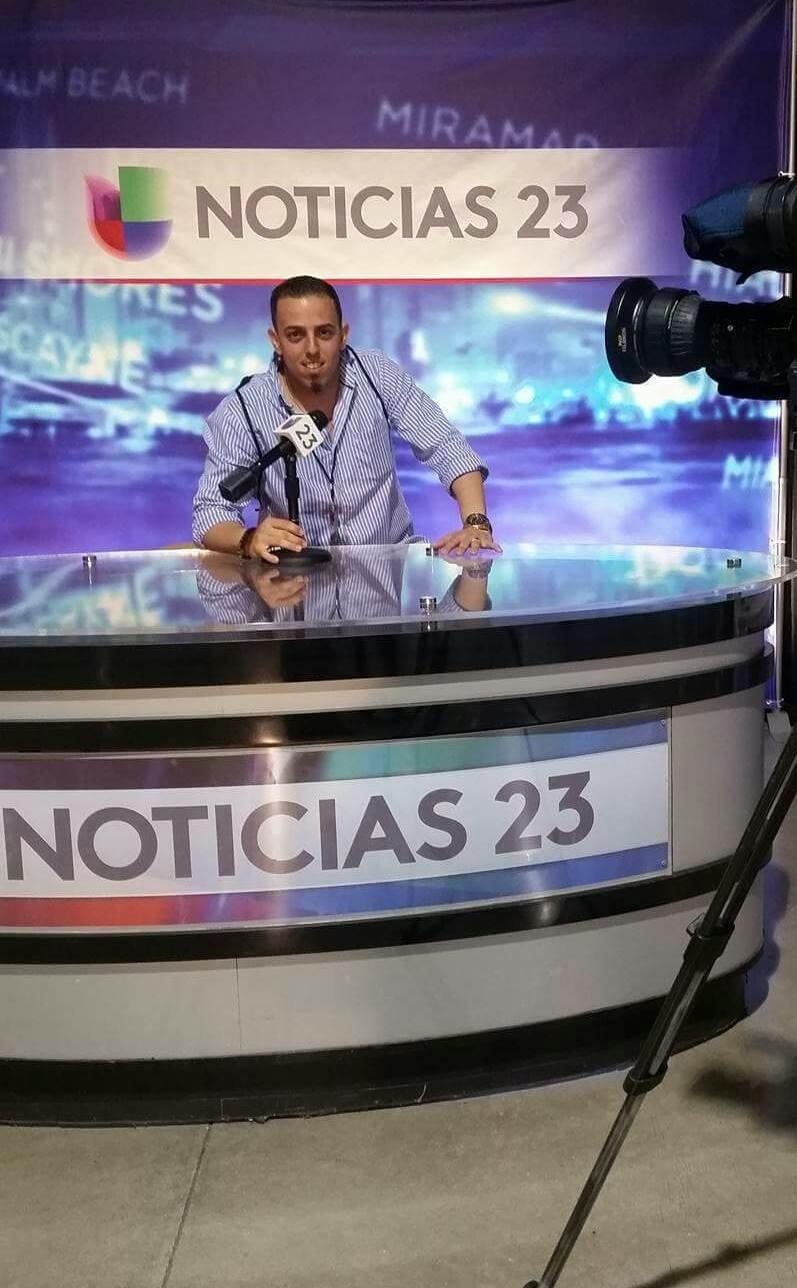 Univision 23