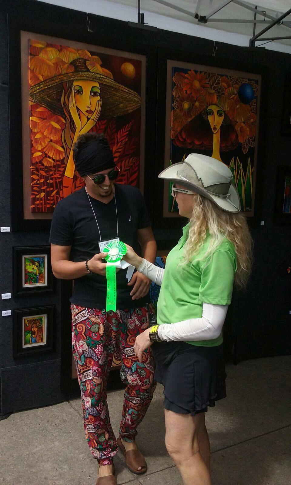 Gold Coast Art Fair 2017