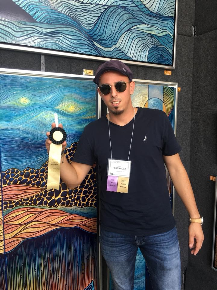 Gold Coast Art Fair, 2018