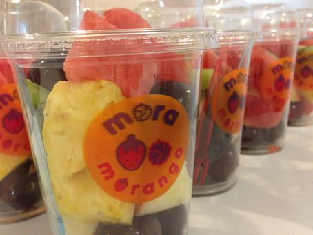 Fruta solidaria