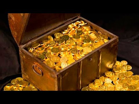Consigue verdaderos tesoros y ayuda (Arequipa)