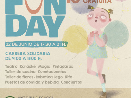 ¿Te apuntas al FUN DAY?