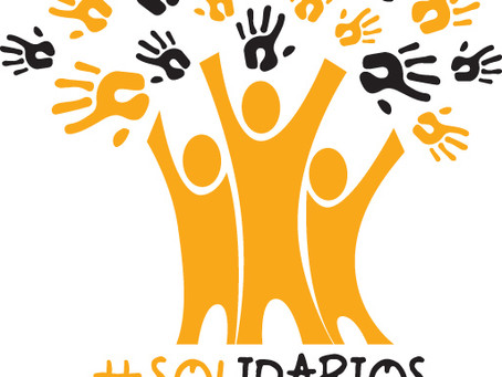 Bienvenidos a #SOLidarios