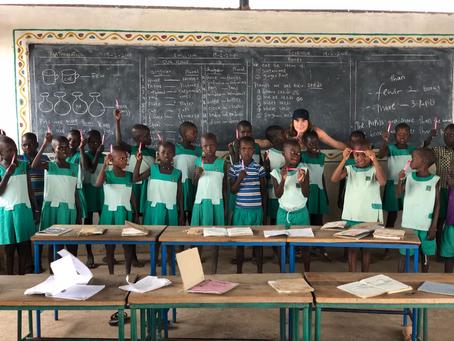 Presentación grupo Por Turkana