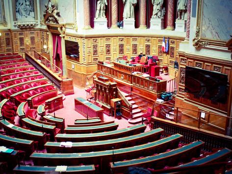 Projet de Loi de transformation de la fonction publique.            #PJLFonctionPublique