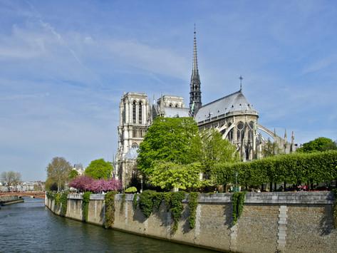 Projet de Loi pour la conservation et la restauration de la cathédrale Notre-Dame de Paris