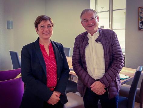 Interview de Guy Bedel, Directeur Régional de la Fondation du Patrimoine