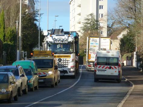 Loi LOM et son impact dans le contournement d'Auxerre