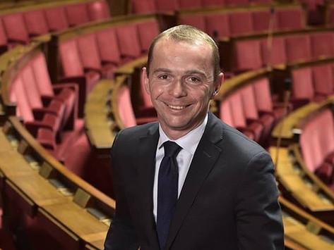 Questions au Gouvernement | Olivier Dussopt