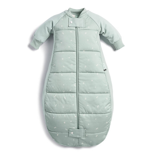 Sheeting Sleeping Bag 3.5 TOG - SAGE