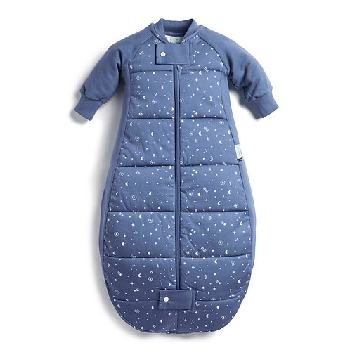Sheeting Sleeping Bag 3.5 TOG - NIGHT SKY