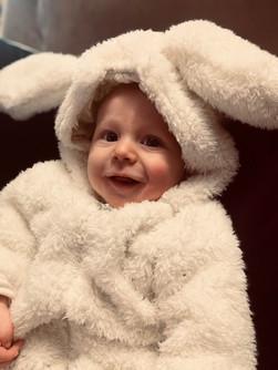 Baby in Bunny Suit.JPG