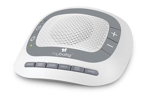 MyBaby SoundSpa® Portable