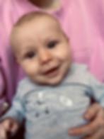 Happy 15 Week Old Baby.JPG