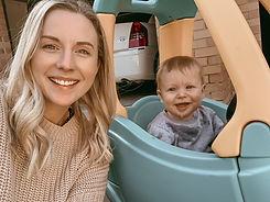 Toddler and Mum in Car.jpg