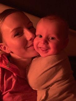 Smiling Baby and Mum.JPG