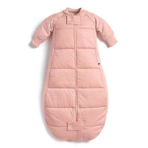 Sheeting Sleeping Bag 3.5 TOG - BERRIES
