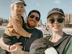 Happy Family at Beach.JPG