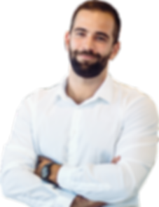hombre banner CRM pag Zoho.png