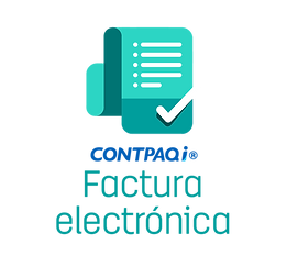 CONTPAQi®  Factura Electrónica