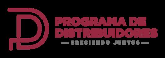 Logo Programa de Distribuidores GIADANS.