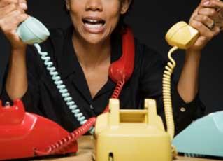FALHA NA PRESTAÇÃO DE SERVIÇOS DE TELEFONIA – QUAIS MEUS DIREITOS?
