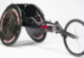 chaise de compétition carbonbike modèle R1