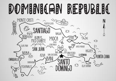 Custom Map