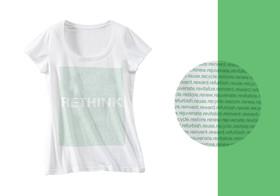 Rethink Shirt Design