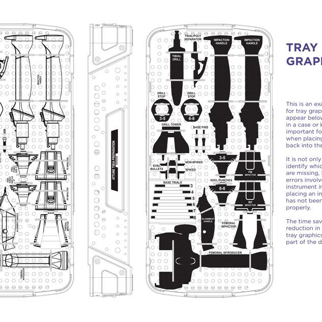 Tray Graphics