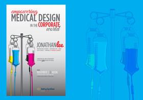 Medical Design Lecture Poster