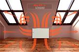 elektrikli panel ısıtıcı