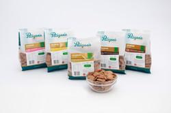 foto Pack Productos Patagonia Grains