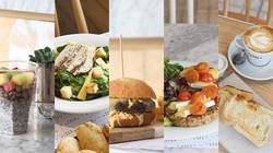 Food Styling fotografía de comida
