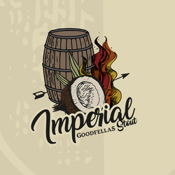 Ilustración cerveza artesanal