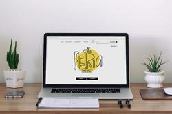 Sitio web De Feria Online