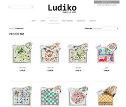 Ludiko Juegos