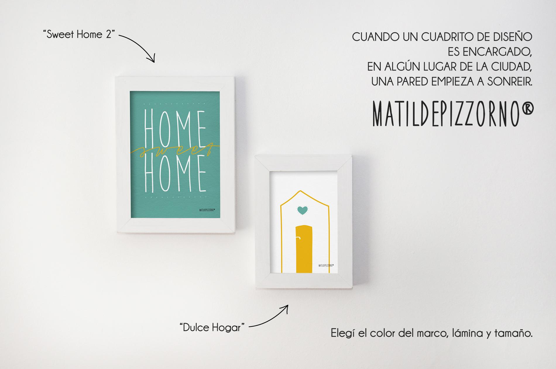 Sweet Home 2, Dulce Hogar