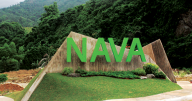 NAGA VALLEY INDUSTRIAL PARK PROJECTS