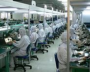 factory & industrial workers