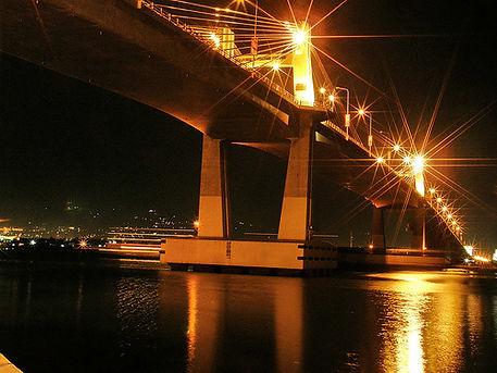 Marcelo Fernan bridge image