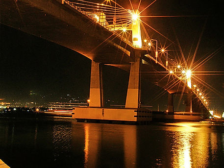 Marcelo Fernan bridge image