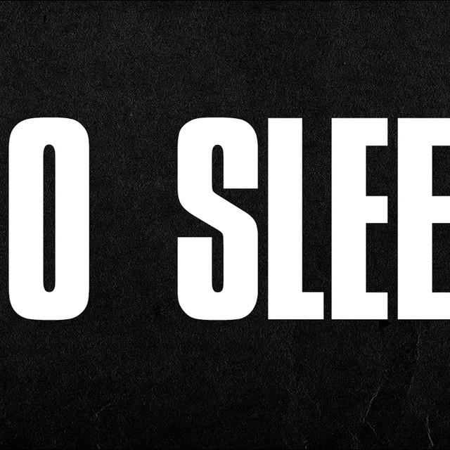 """No Sleep"" - Snowculture"