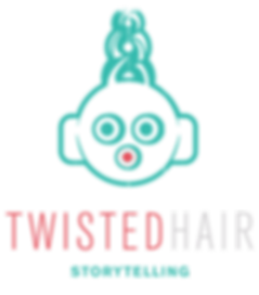 Twisted Hair Storytelling