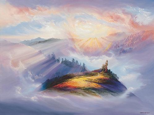 Skyline Sunrise